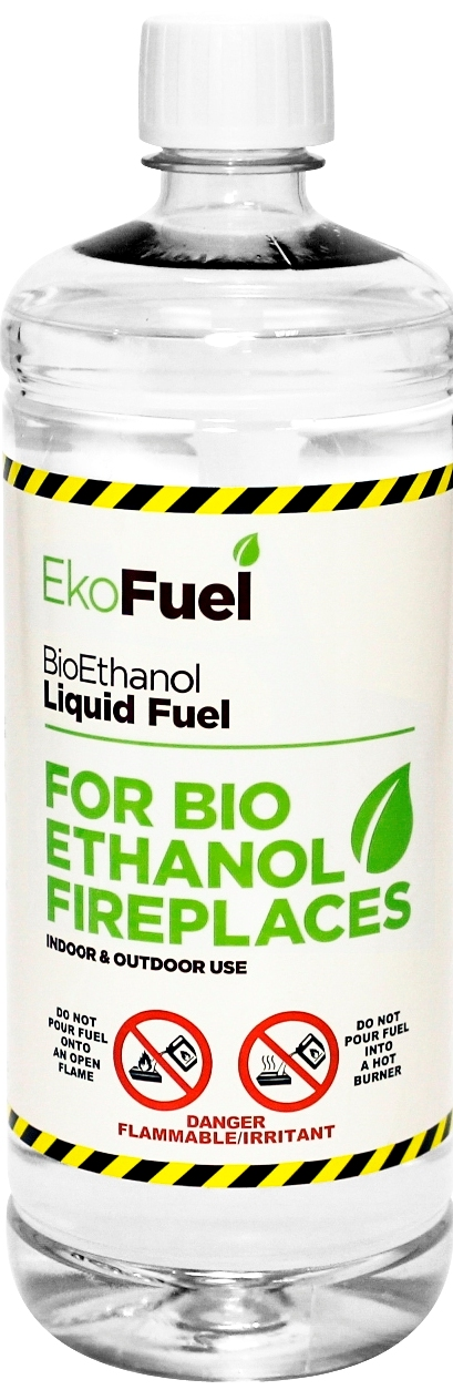 About EkoFuel | Premium Bioethanol Fuel Suppliers
